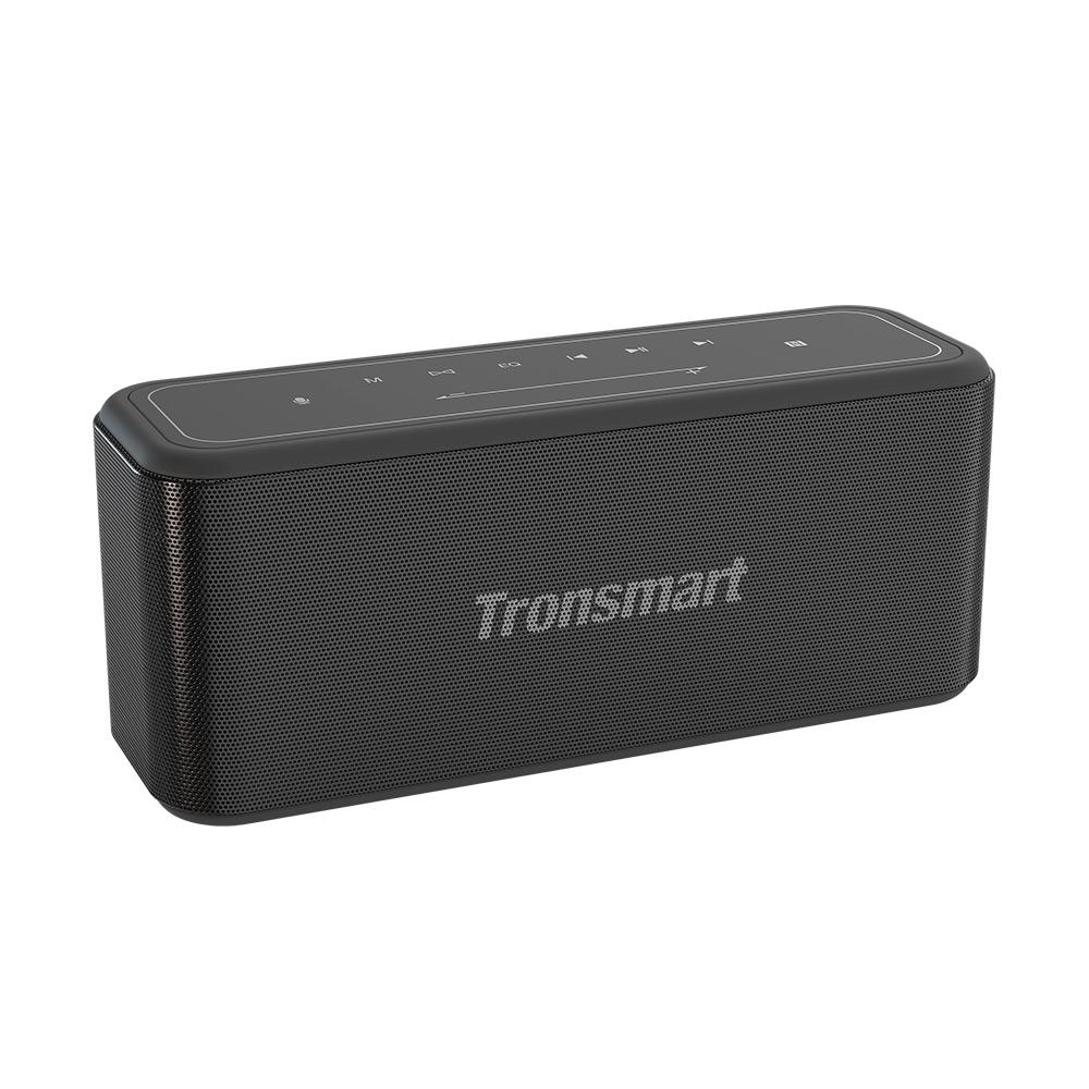 Tronsmart Element Mega Pro 60W Haut-parleur Bluetooth 5.0 SoundPulse IPX5 Assistant vocal NFC TWS Couplage