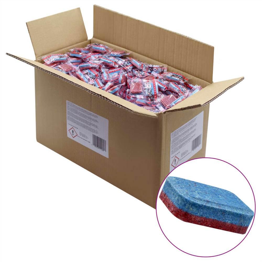 Tablettes lave-vaisselle 12 en 1 250 pièces 4.5 kg