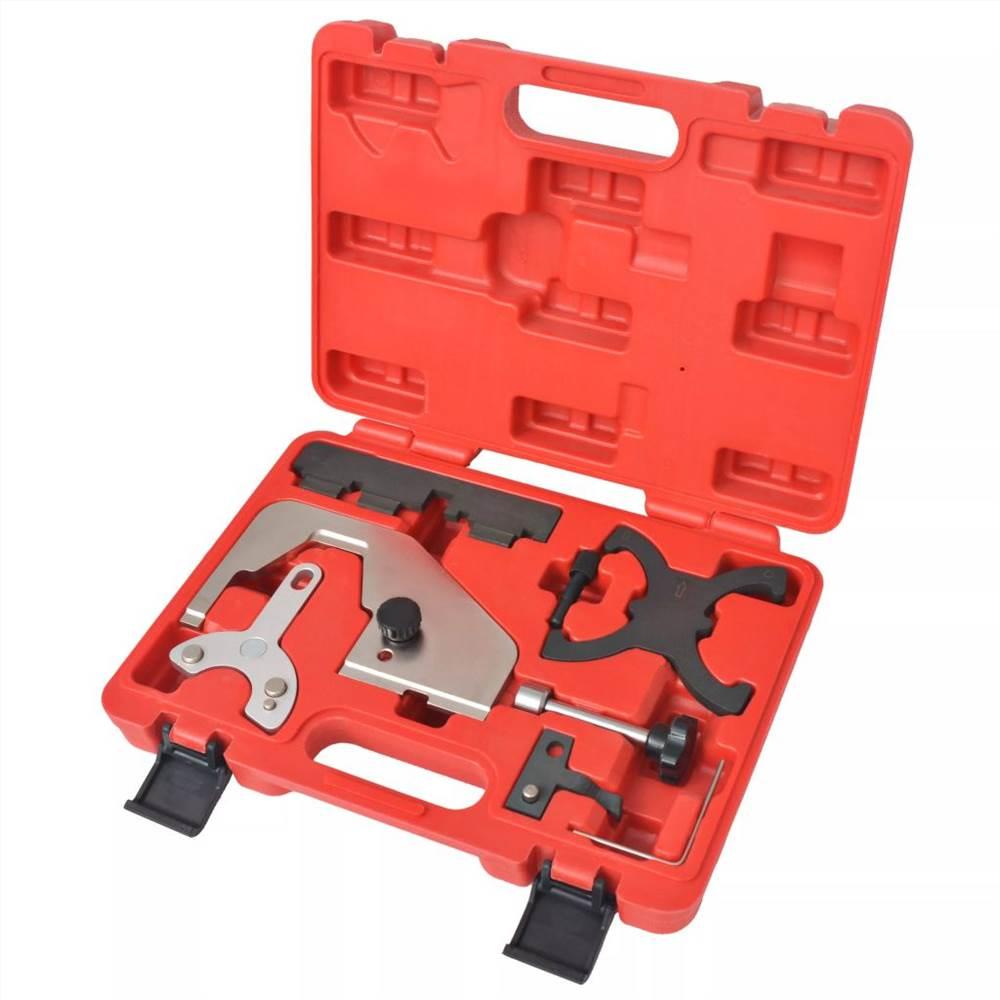 Kit d'outils de synchronisation de moteur pour Ford Mazda Volvo 1.6L 2.0L T4 T5