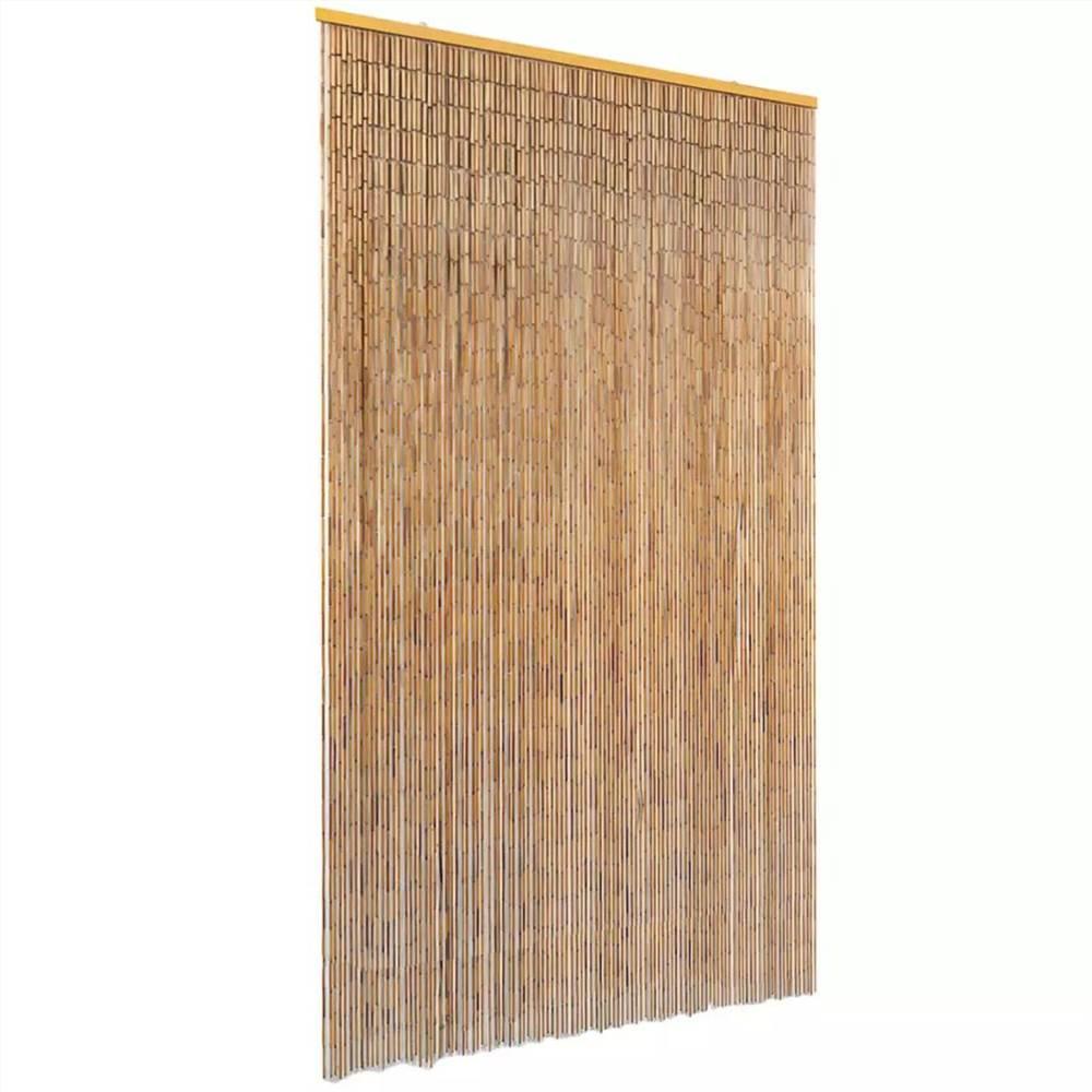 虫よけカーテン竹120x220cm