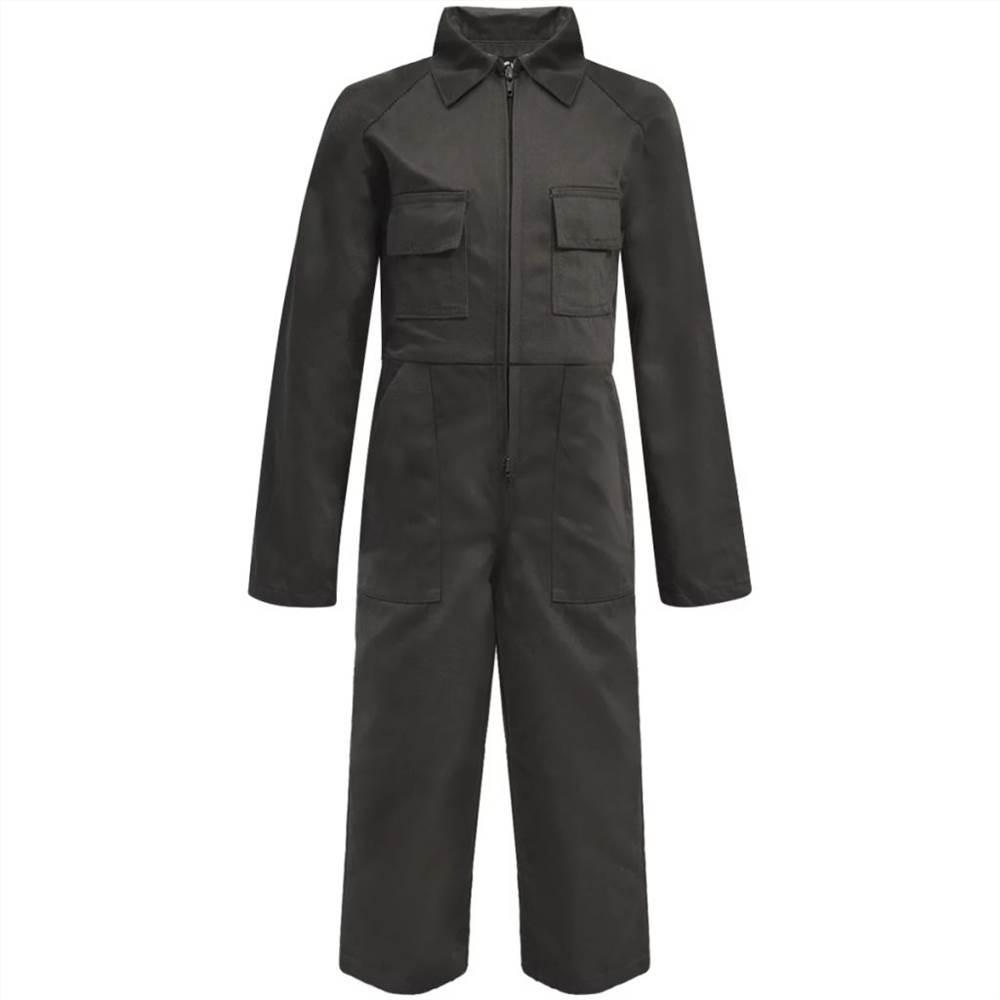Salopette Enfant Taille 158/164 Gris