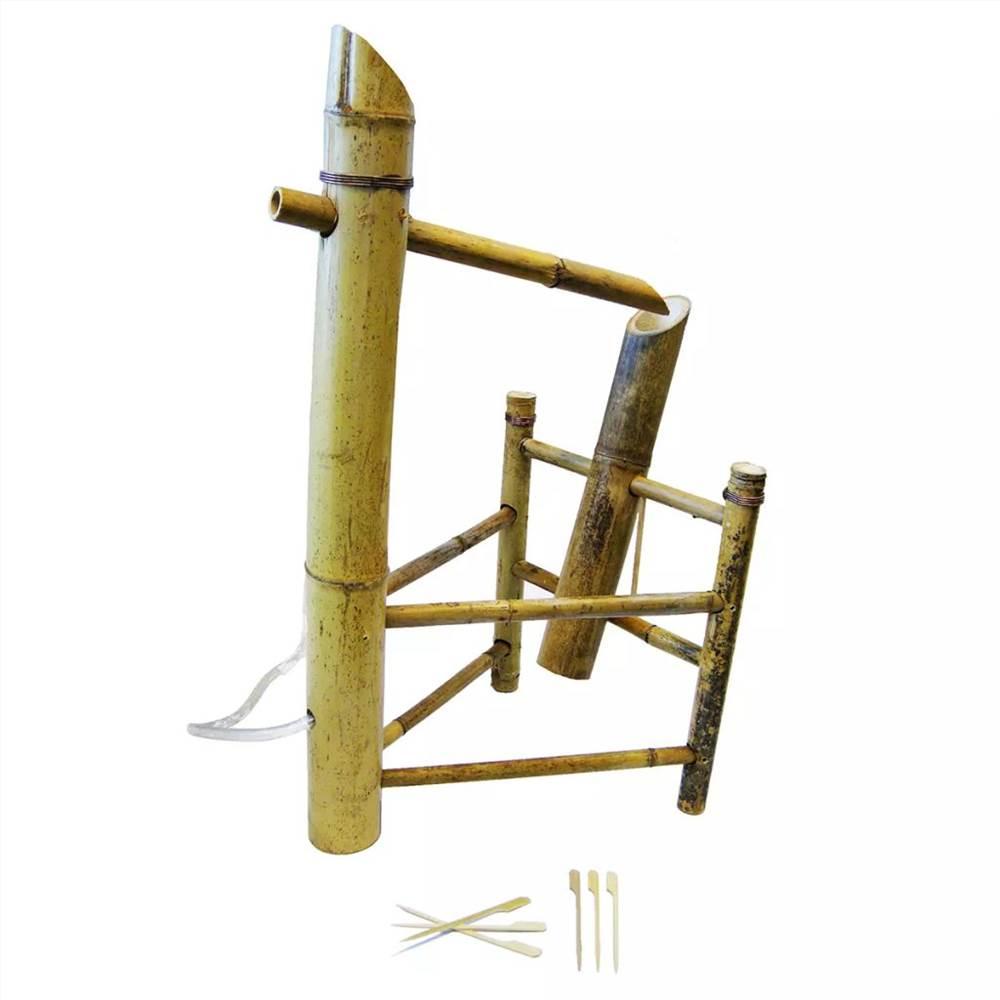 Fontaine à eau en bambou Ubbink Shishi Odoshi 1221602