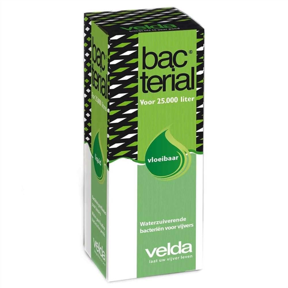 Velda Pond Balance Bacterial 250 ml Liquide