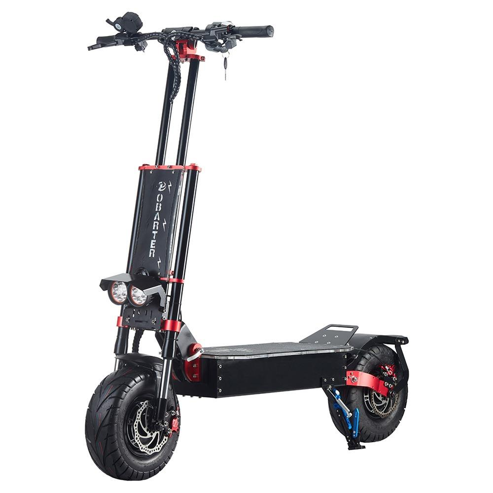 OBARTER X5 Folding Electric Sport Scooter 13