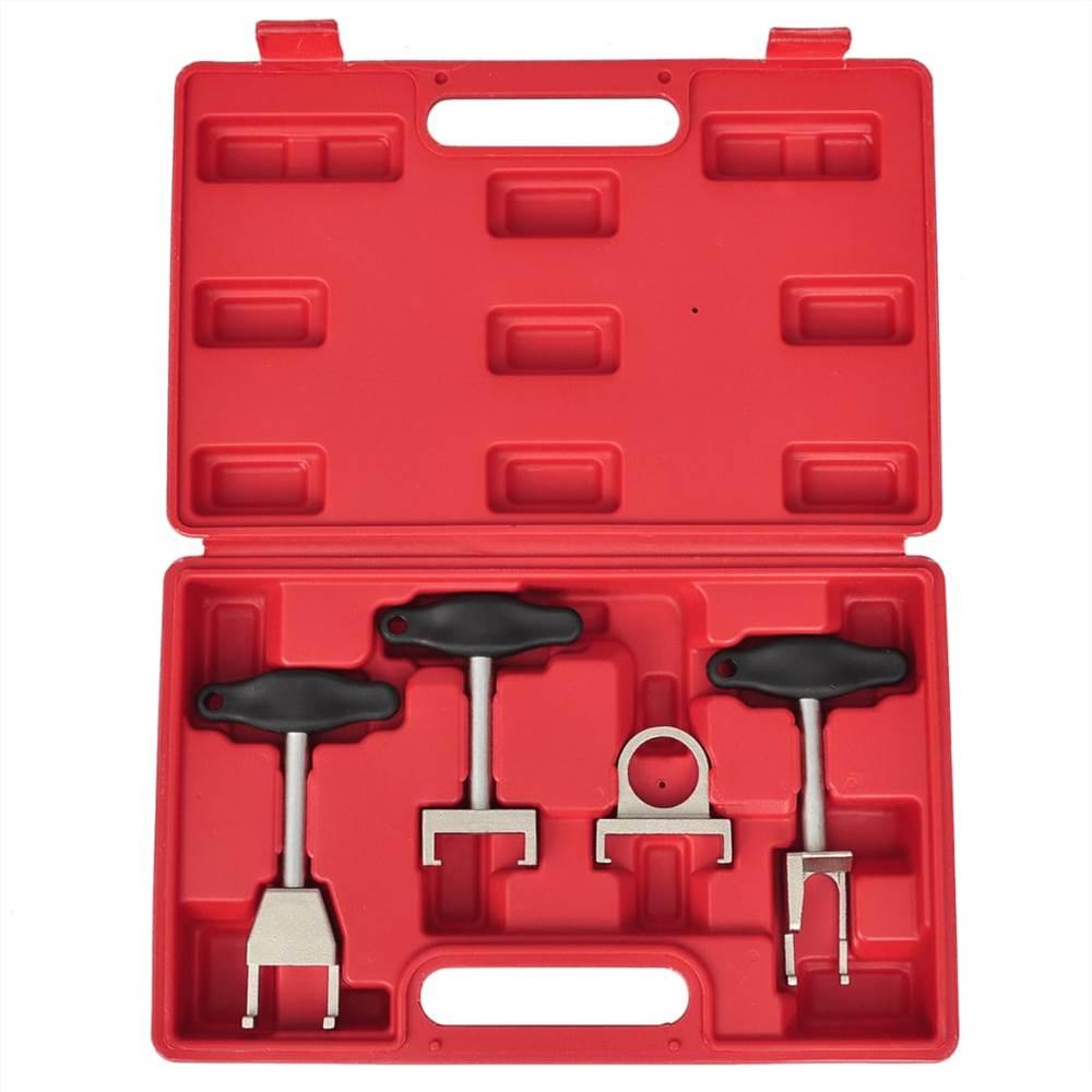 4 τεμάχιο Ignition Coil Puller Kit για VW Audi