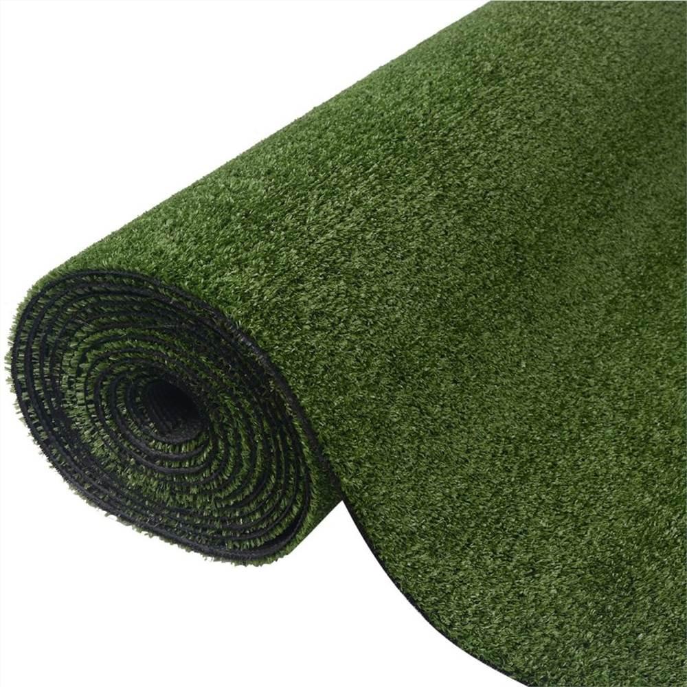 Artificial Grass 0.5x5 m/7-9 mm Green