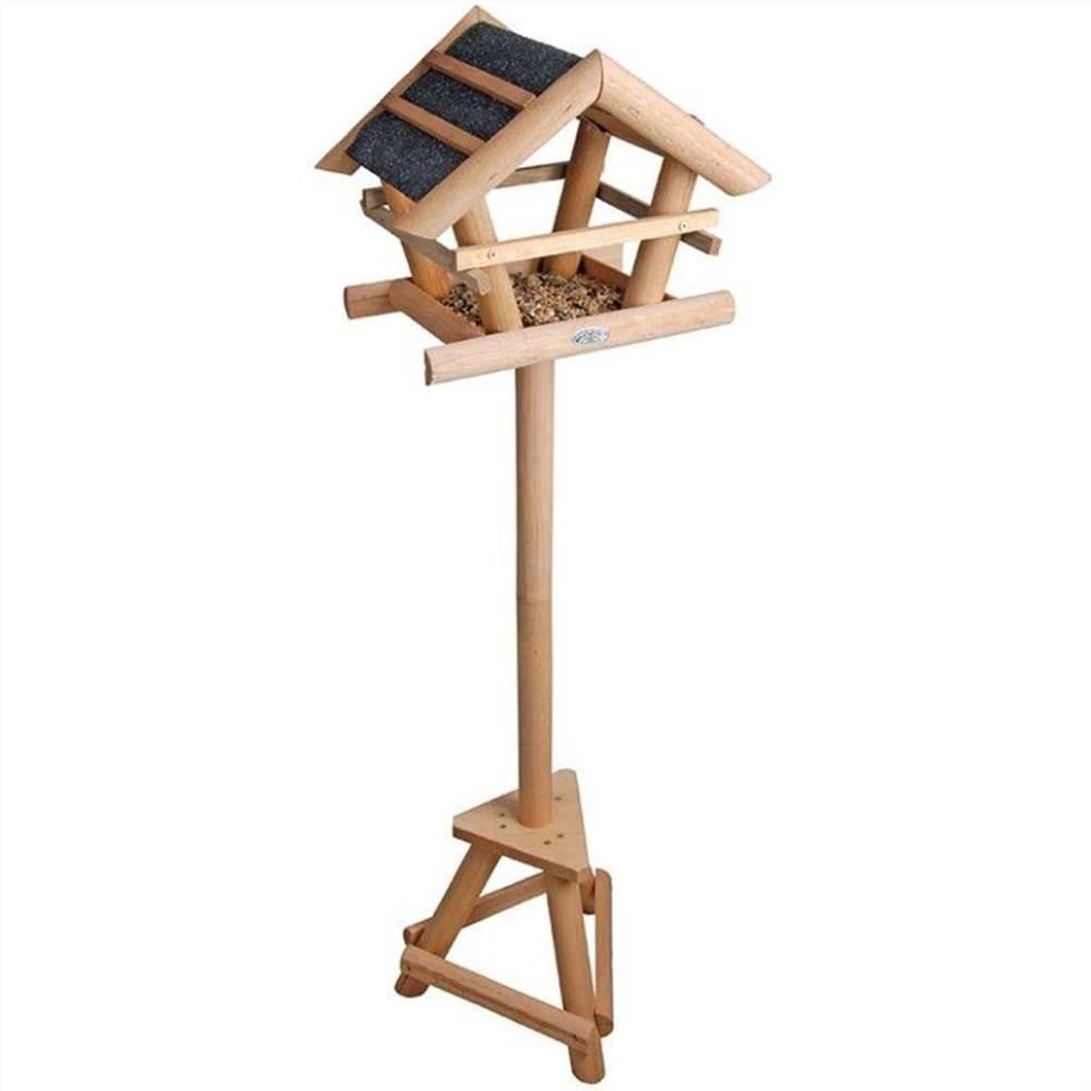 Mesa para pássaros Esschert Design Betume em caixa de presente FB255