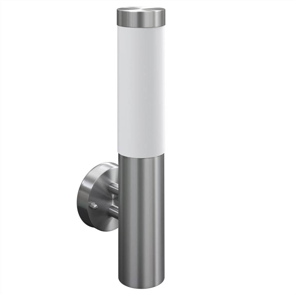 RVS Walllamp для внутреннего и наружного применения Водонепроницаемый
