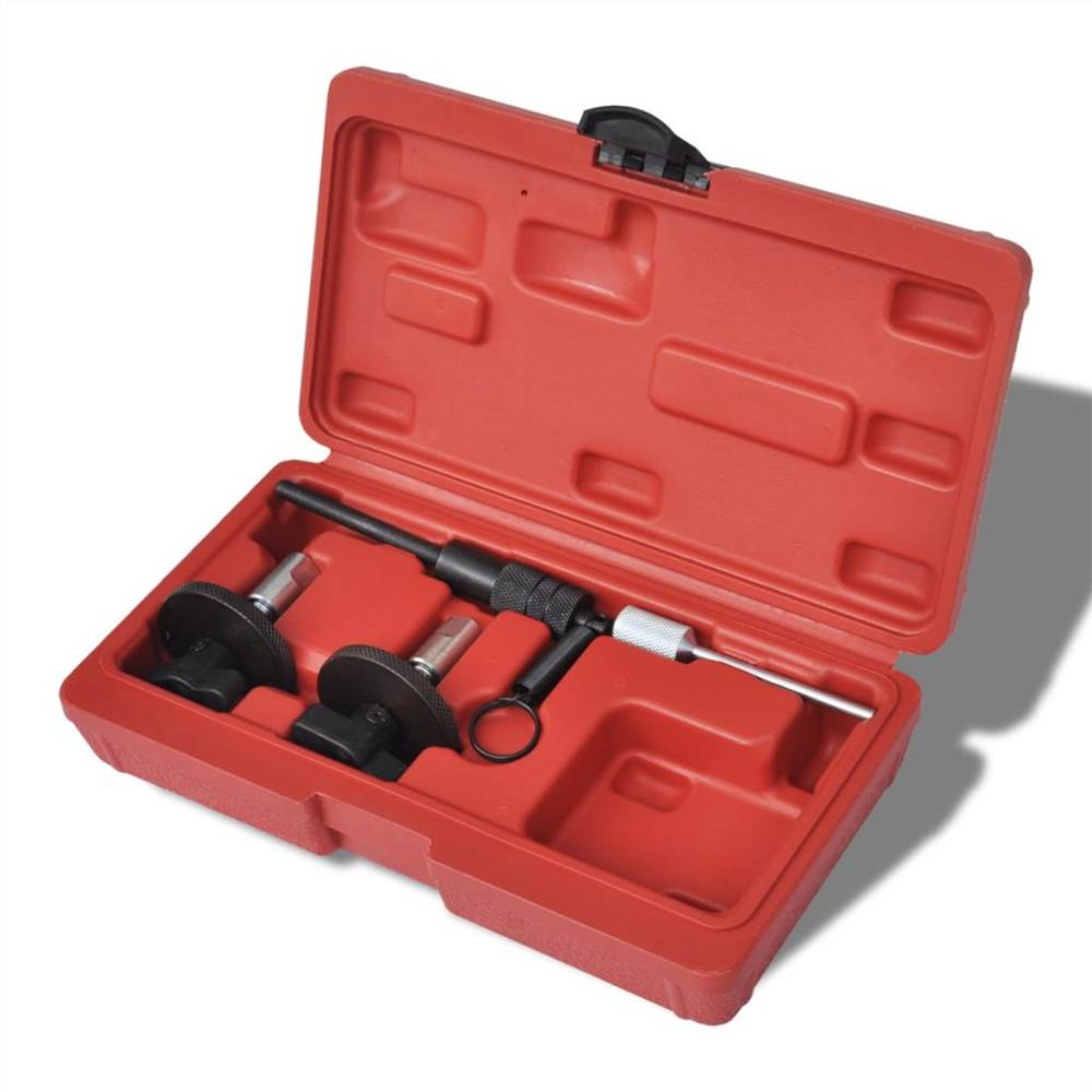 Dieselmotor Nockenwellen-Timing-Locking-Tool-Kit für Vauxhall