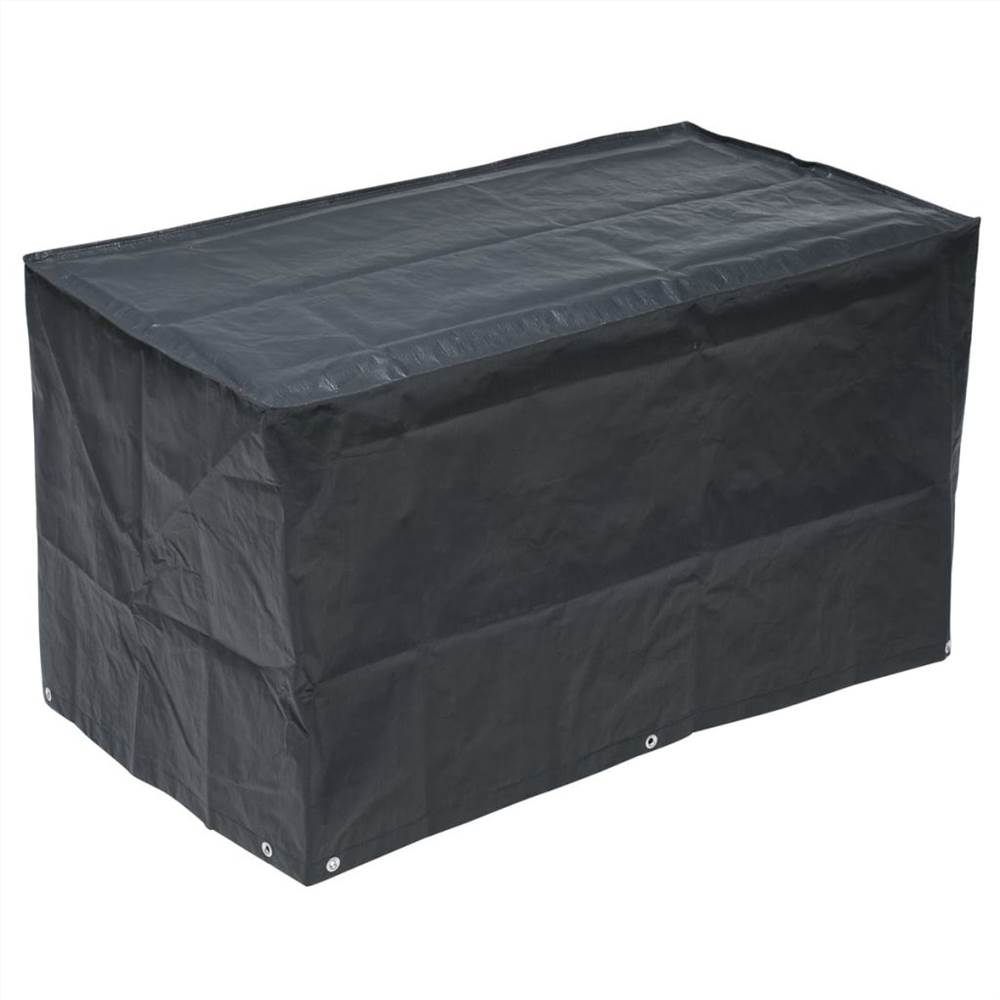 ガスバーベキュー用ネイチャーガーデンファニチャーカバー165x90x63cm