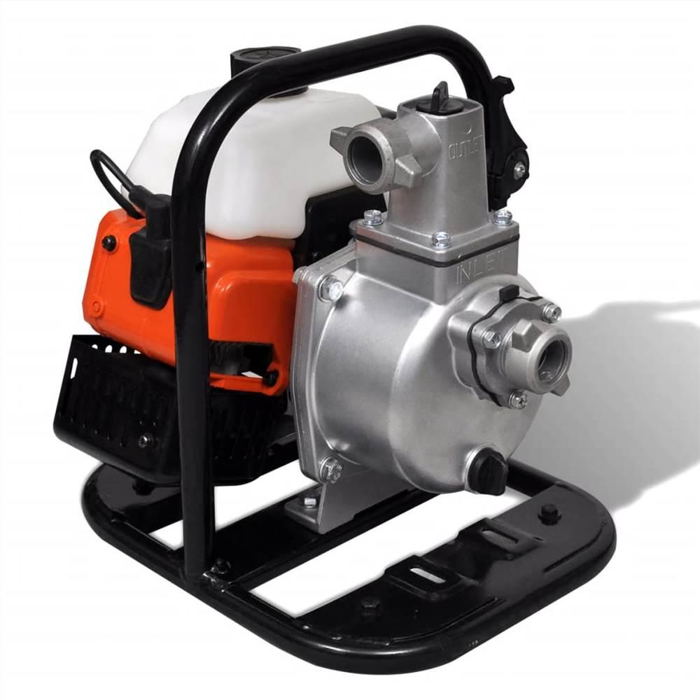 Pompe à eau à essence 2 temps 1.45 kW 0.95 L