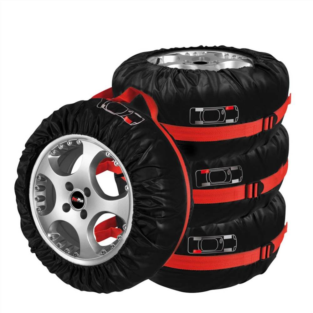 Couvre-pneus ProPlus en sac, ensemble de 4 390056