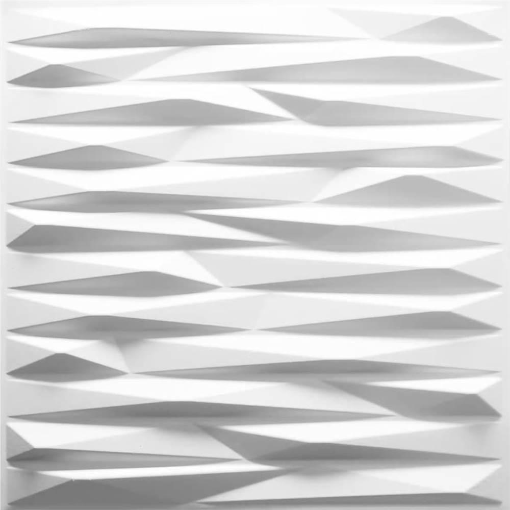 WallArt 3D Wall Panels Valeria 12 pcs GA-WA24