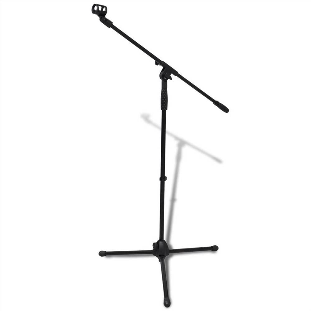 Support de microphone réglable