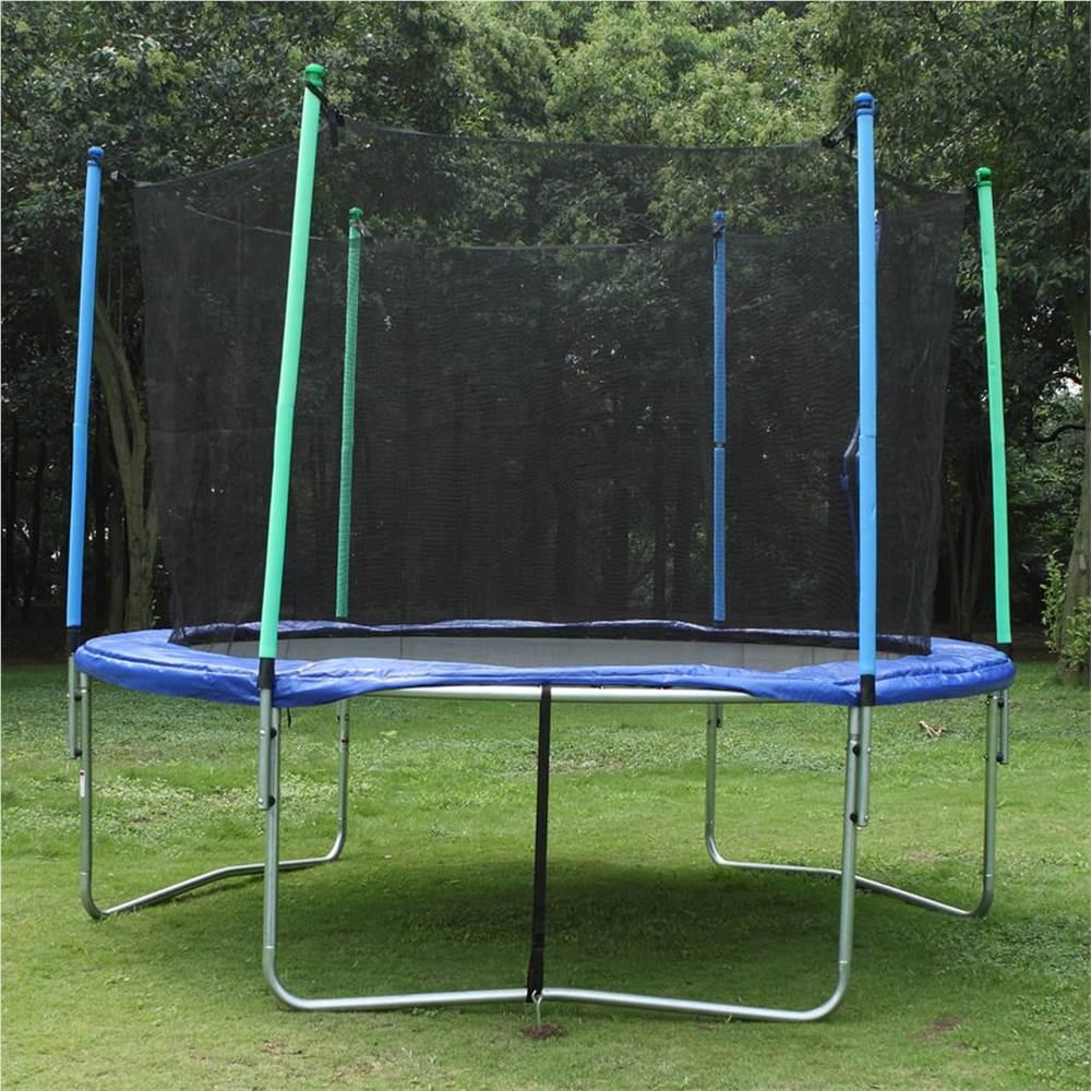 Kit d'ancrage TRIGANO pour trampoline