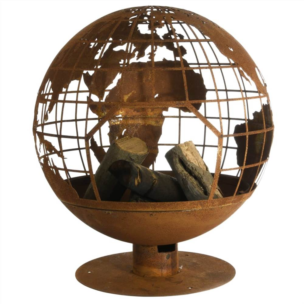Esschert Design Fire Globe