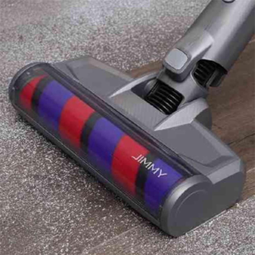JIMMY JV85 Proハンドヘルドワイヤレス掃除機用フロアブラシ(ブラシヘッド+バーシュ)