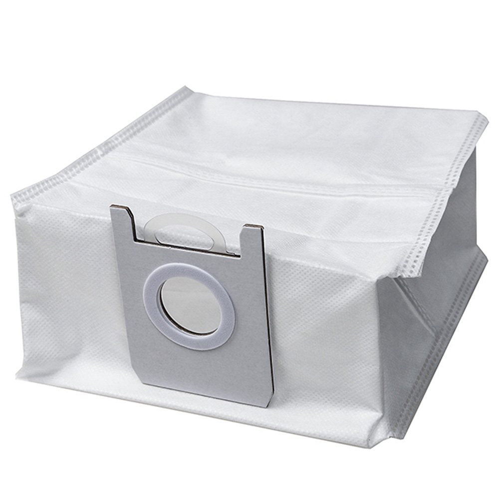 Viomi EvePlusロボット掃除機用5個のダストバッグ