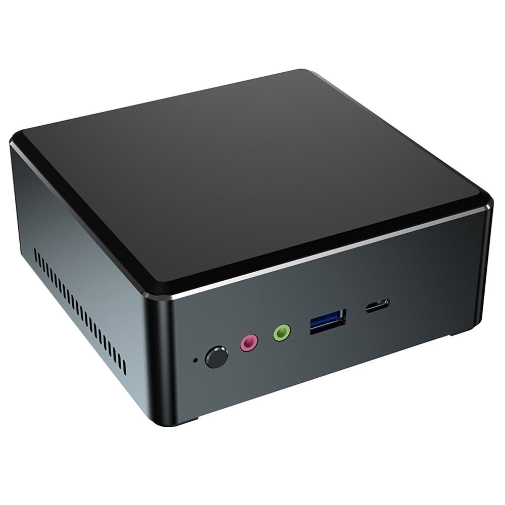 T-bao MN35 16 ГБ DDR4 512 ГБ NVME SSD Мини-ПК с Windows 10 AMD Ryzen 5 3550H Radeon Vega 8 Графика HDMI + DP