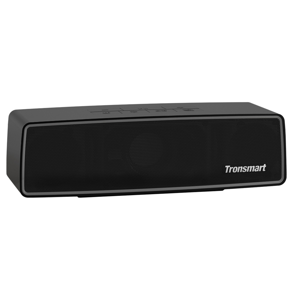 Tronsmart Studio 30W スマート Bluetooth スピーカー、SoundPulse テクノロジー、APP コントロール、ダイナミック 2.1 サウンド、最大 100 個のスピーカー、15 時間の再生時間、タイプ C、音声アシスタント、IPX4