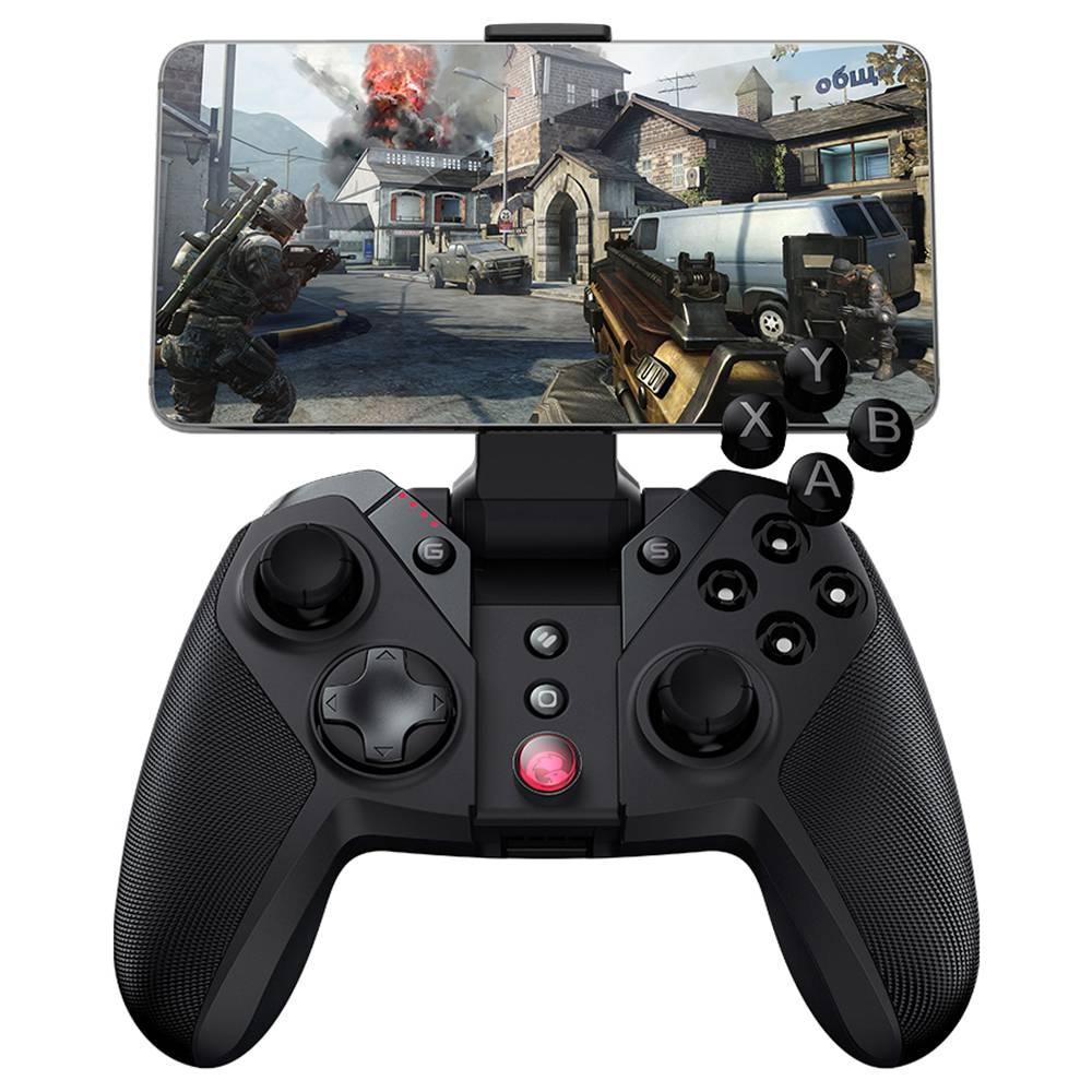 GameSir G4 Pro Bluetooth 2.4G Wireless Gamepad για Nintendo Switch Apple Arcade MFi Xbox Cloud Gaming