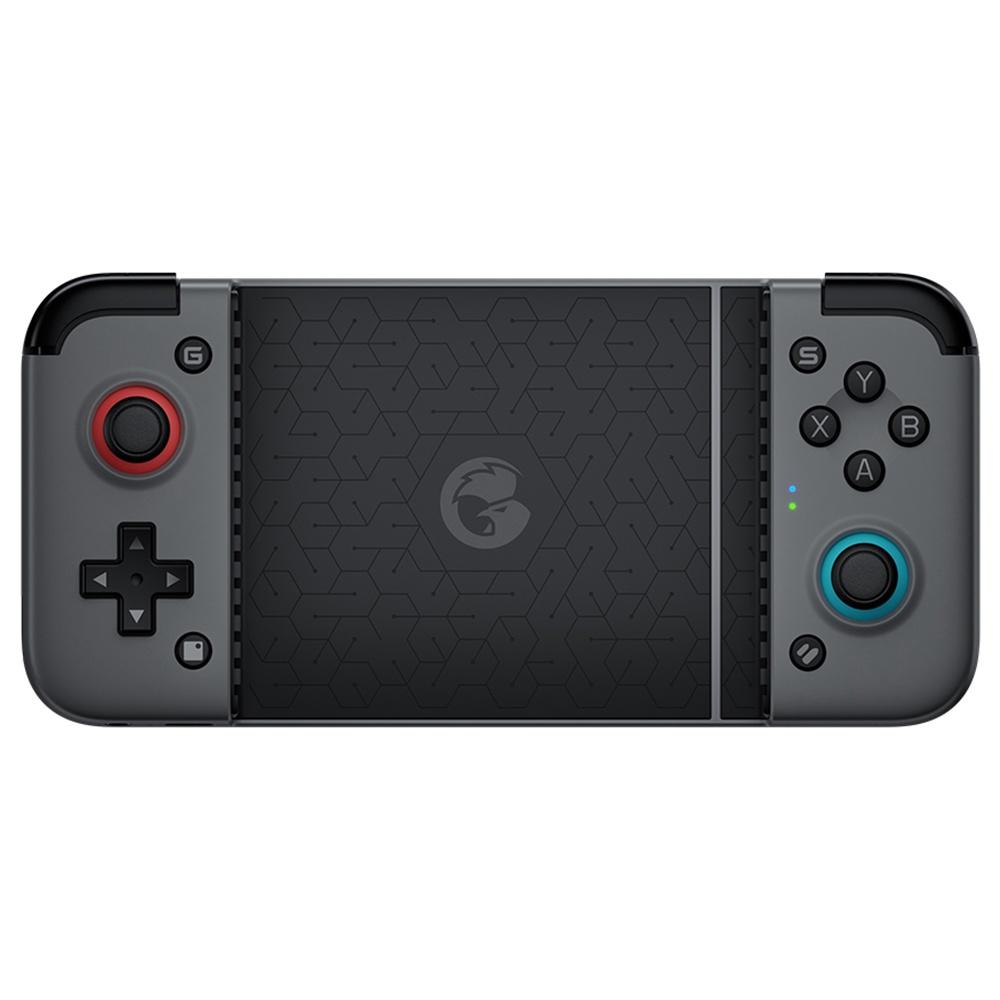 GameSir X2 Bluetooth Gaming vezérlő az Android iOS Cloud Gaming számára visszahúzható Max 173 mm