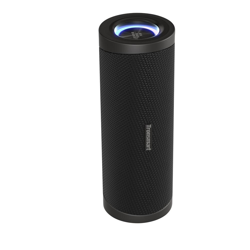 Tronsmart T6 Pro 45W Bluetooth 5.0 hangszóró LED-es lámpával, IPX6 24H, C típusú lejátszási idő