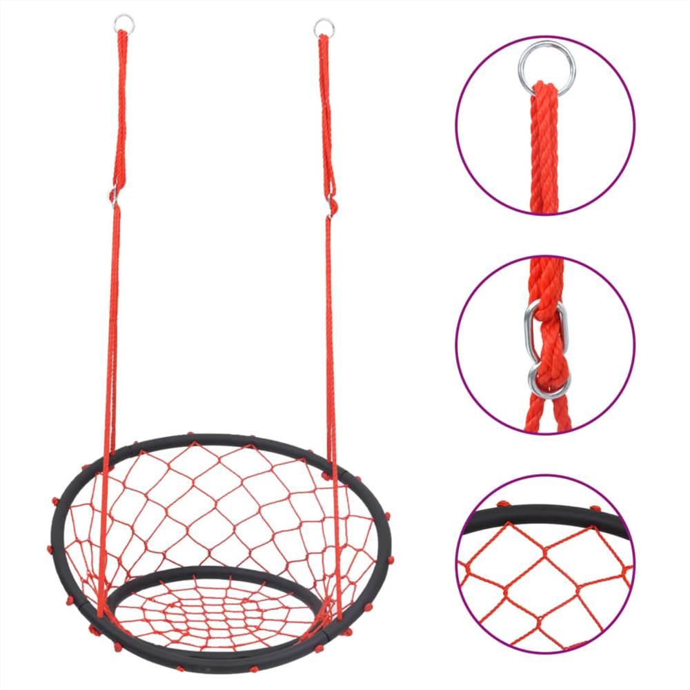 Balançoire Web 60 cm