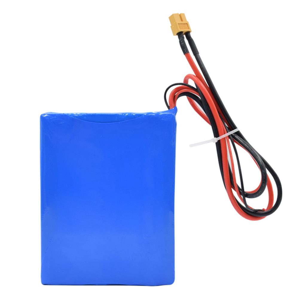Αντικατάσταση ανταλλακτικού μπαταρίας 4000mAh για ηλεκτρικό Skateboard REDPAWZ SYL-06