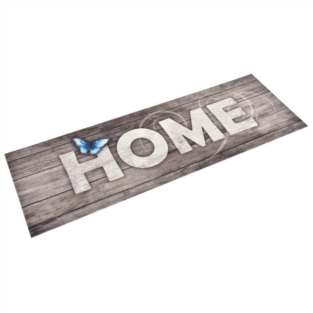 Kitchen Carpet Washable Home 60x180 cm