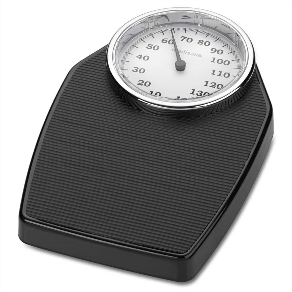 Medisana Personal Scales Mechanic PS 100 Black