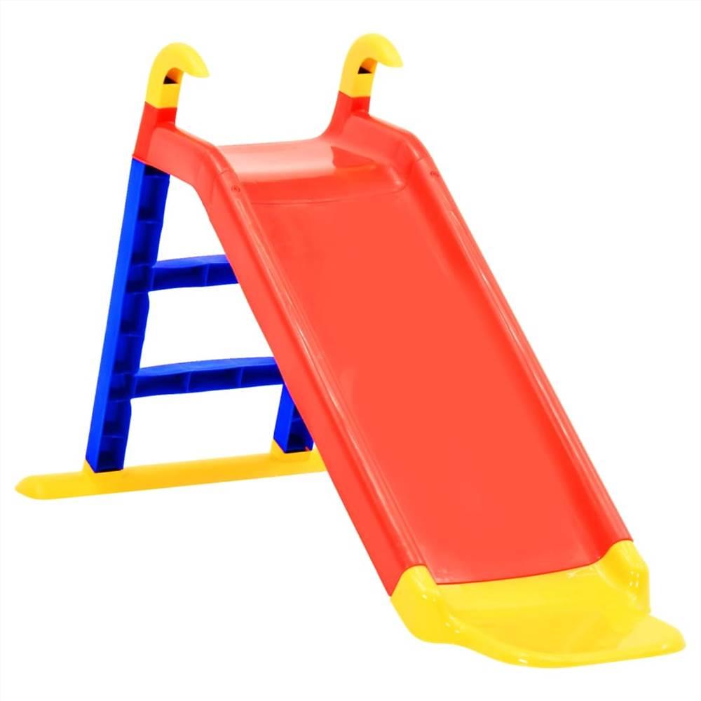 Slide for Kids 141 cm PP