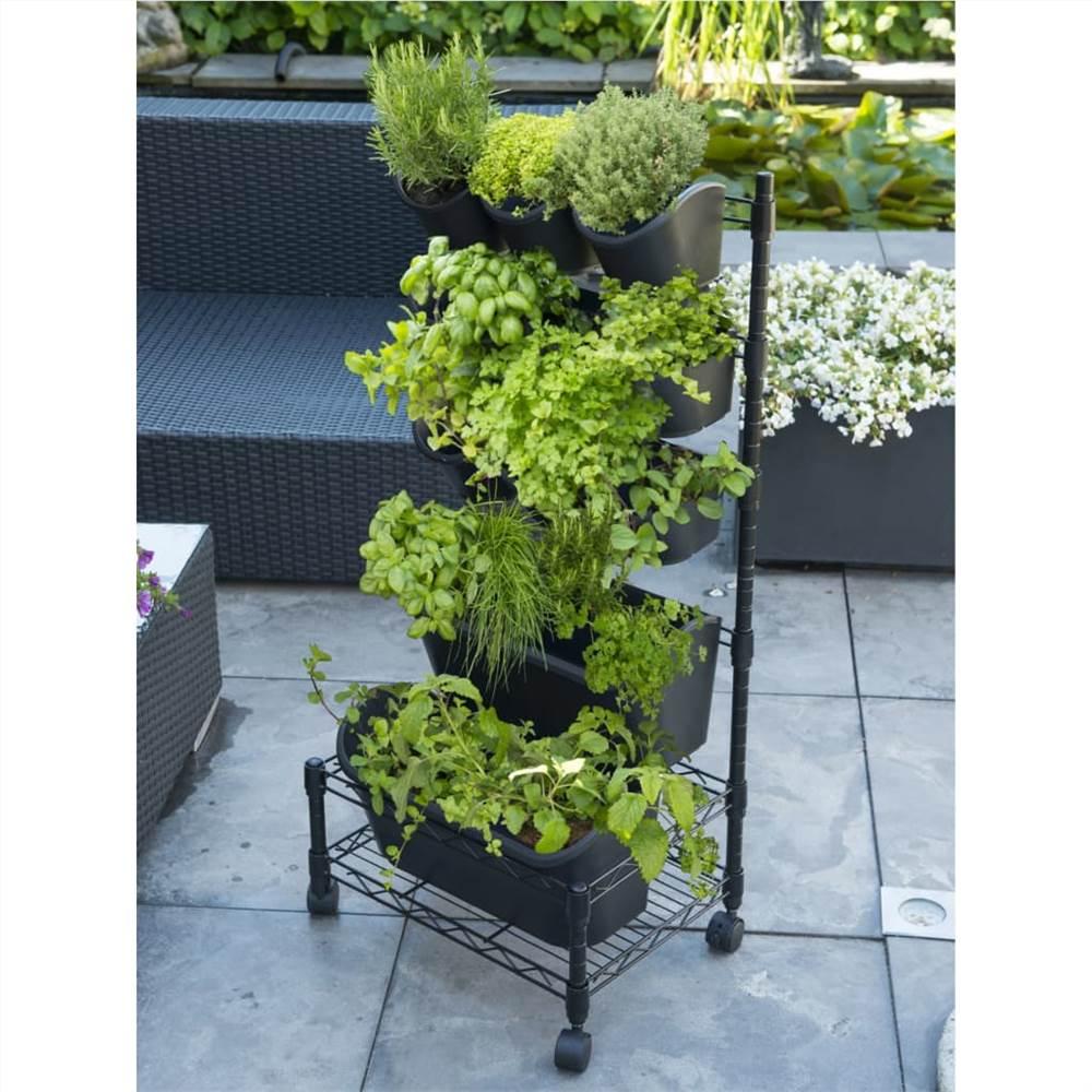 Nature Vertical Garden Mobile Set