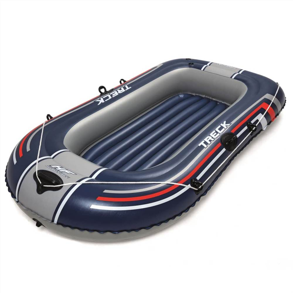 Bestway Hydro-Force Inflatable Boat Treck X1 228x121 cm 61064