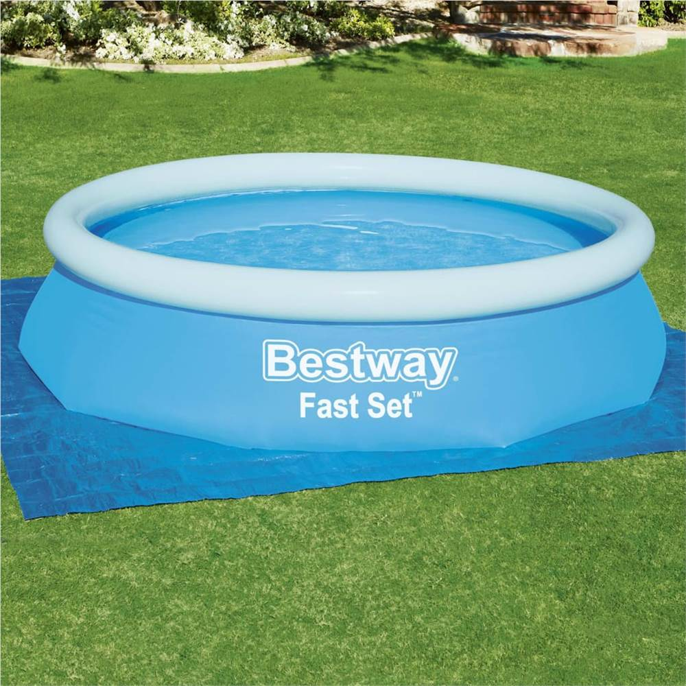 Bestway Pool Ground Cloth Flowclear 335x335 cm