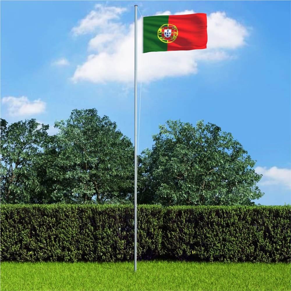 Portugal-Flagge 90x150 cm