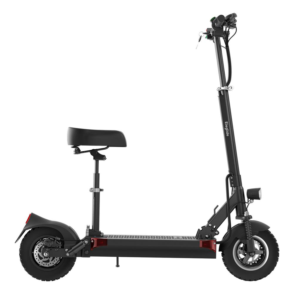 Eleglide D1 Off-road Folding Electric Scooter 10