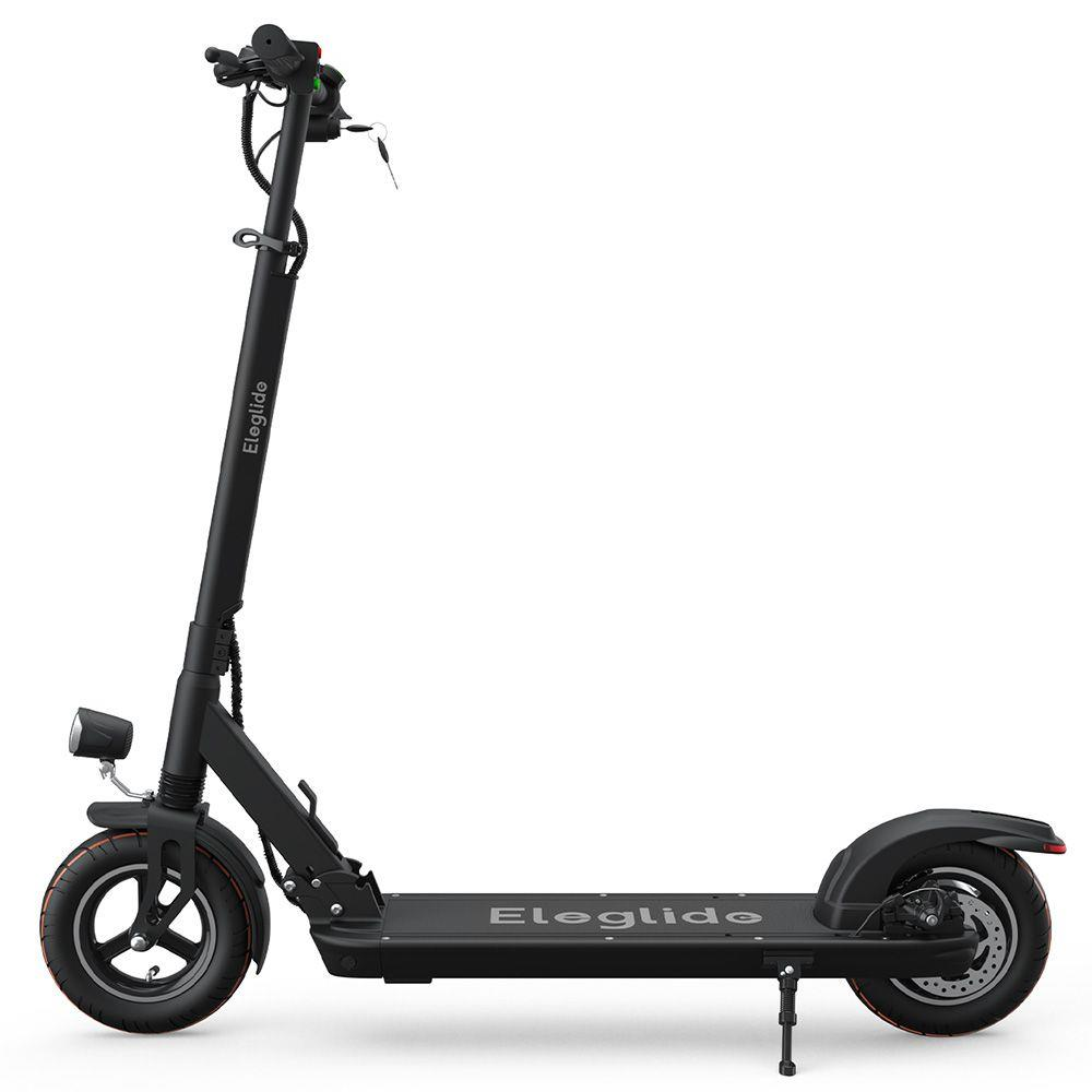 Eleglide S1 Folding Electric Scooter 10
