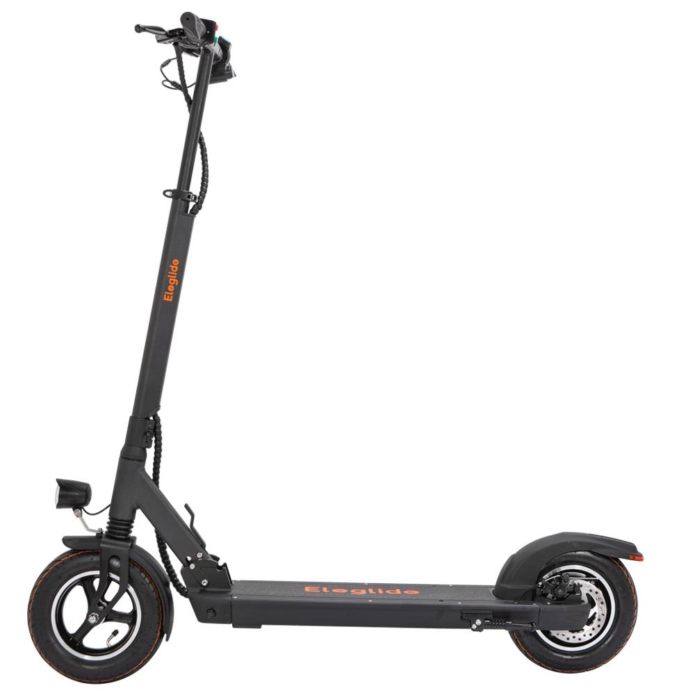 Eleglide S1 Plus Folding Electric Scooter 10