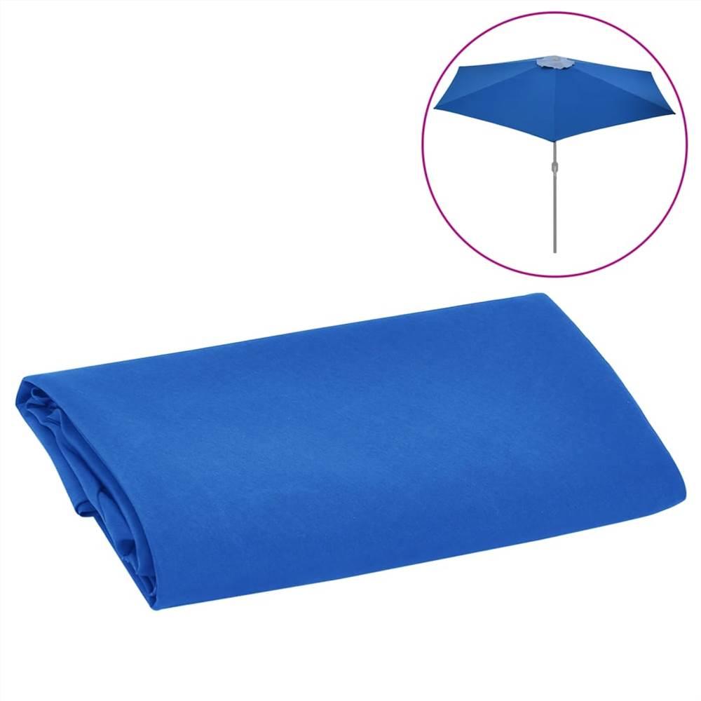 Ersatzstoff für Outdoor Sonnenschirm Azurb 300 cm