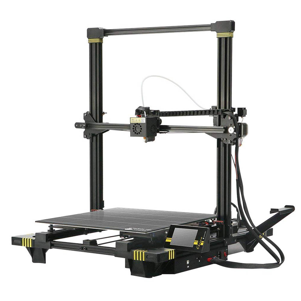 Anycubic Chiron 3D Printer 400x400x450mm Build Volume with Auto Levelling and Ultrabase Heatbed